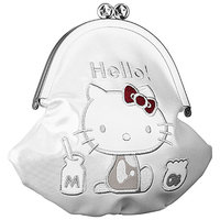Hello Kitty Milk Money Makeup Bag