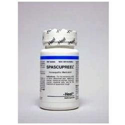 HEEL Spascupreel - 100 Tablets - Other Homeopathics