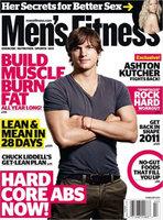 Kmart.com Men's Fitness Magazine - Kmart.com