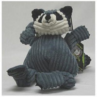 Allure Pet Products 10075 Multi Colored Knotties Raccoon
