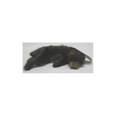 Allure Pet Products 10026 Brown Clyde The Bear Small
