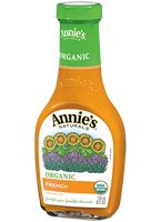 Annie's® Naturals Organic French Dressing
