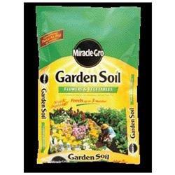Scotts Company Soils Scotts Company 73452300 Miracle Gro Flower/Vegetable Soil - Bagged