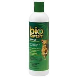 Farnam DFA3006087 Bio-Spot Shampoo For Dogs & Puppies 12Oz