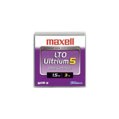 Maxell 229323 LTO Ultrium 5 Data Cartridge