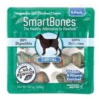 Petmatrix Llc - Smartbones- Dental Mini-8 Pack - D-00220