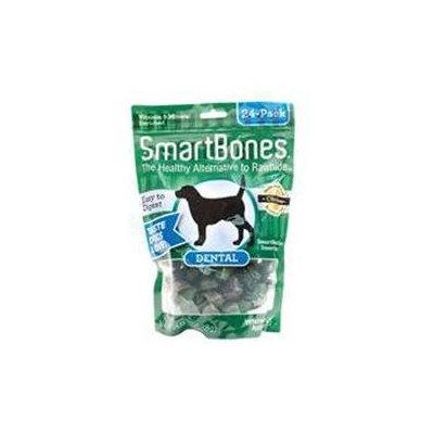 Petmatrix Llc - Smartbones- Dental Mini-24 Pack - D-00222
