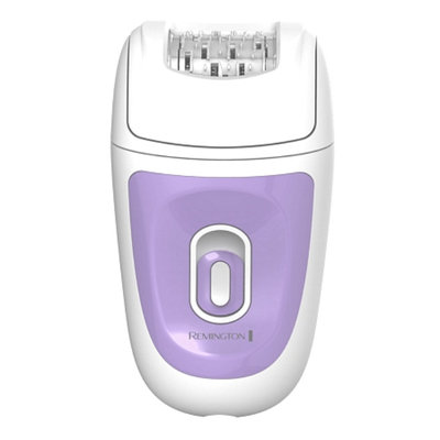 Remington Smooth & Silky Epilator