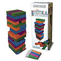 Totika Stacking Game Ages 6+, 1 ea