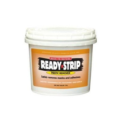 Sunnyside Corporation/Back to Nature Products MR01 Adhesive Remover - 1 gallon