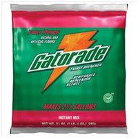 Gatorade 308-03808 1 gal Fruit Punch Powderdrink Mix 40-Cs