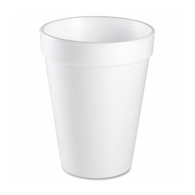Dart Container Corp. Drink Foam Drink