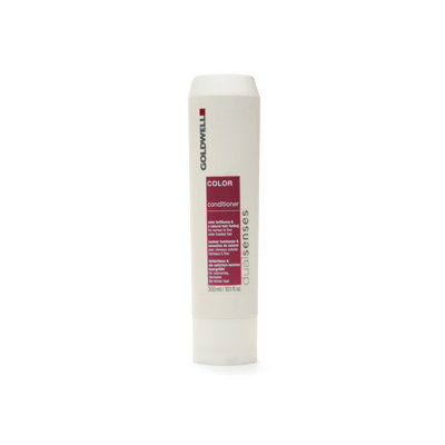 Goldwell Dual Senses Color Conditioner for Normal to Fine Color-Treated Hair