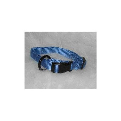 Hamilton Pet Products Adjustable Dog Collar in Berry