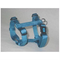 Hamilton Pet Adjustable Dog Harness Large Blue