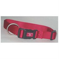 Hamilton Pet Products Adjustable Dog Collar in Pink
