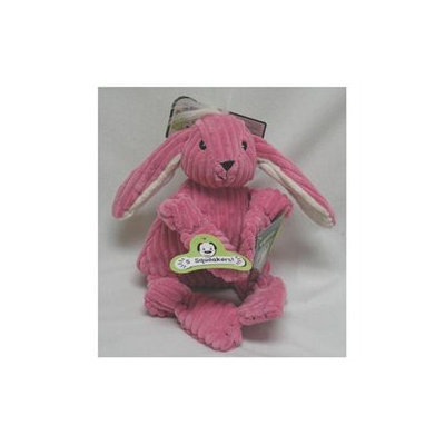 Allure Pet Products 10071 Multi Colored Knotties Bunny