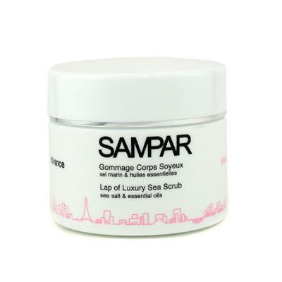 Sampar Winsome Body Lap Of Luxury Sea Scrub 200ml/6.7oz