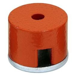 General Tools & Instruments General Tools 372B 4 lb. Button Type Alnico Magnet