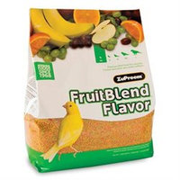 Zupreem Fruitblend Diet - Extra Small 14Oz - Part #: 80000