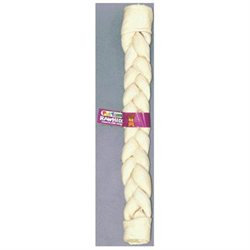 Ims Trading Corporation IMS Trading Braided Stick Chew Dog Treat