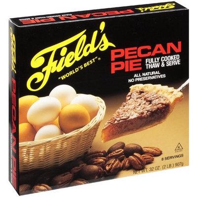 Field'S Pecan Pie, 32 oz