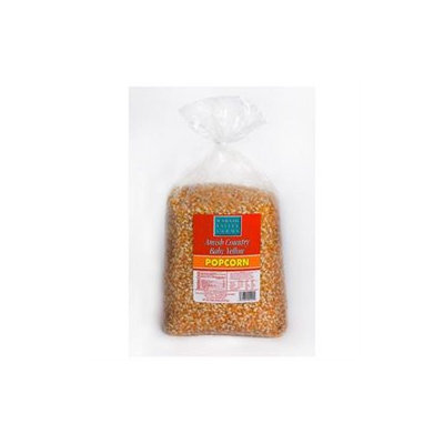 Wabash Valley Farms 6 lbs Gourmet Popping Corn in Baby Yellow