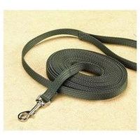 Hamilton Pet Products Nylon Training Lead in Olive