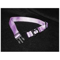 Hamilton Pet Products Adjustable Dog Collar in Lavender
