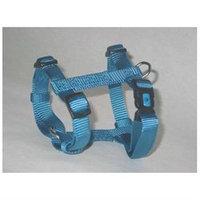 Hamilton Pet Adjustable Dog Harness Small Blue