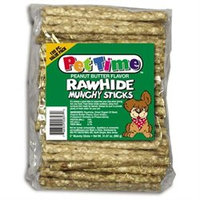 Ims Trading Corporation IMS Trading Natural Munchy Sticks Dog Treat