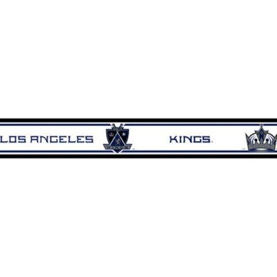 NHL Los Angeles Kings Wallborder - 5.5