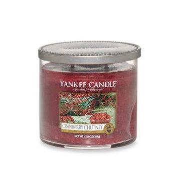 Yankee Candle® Housewarmer® Cranberry Chutney Medium Lidded Candle Tumbler