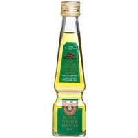 Urbani Black Winter Truffle Oil, 8-Ounce Glass Bottles (Pack of 2)