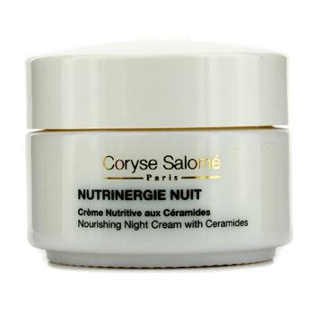 Coryse Salome Competence Night Cream (Dry Skin) 50ml