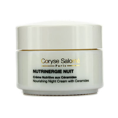 Coryse Salome Competence Night Cream (Dry Skin) 50ml