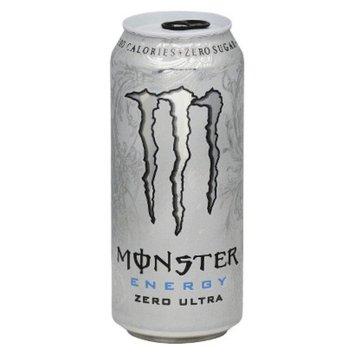 Monster Energy Monster Zero Ultra Energy Drink 16 oz