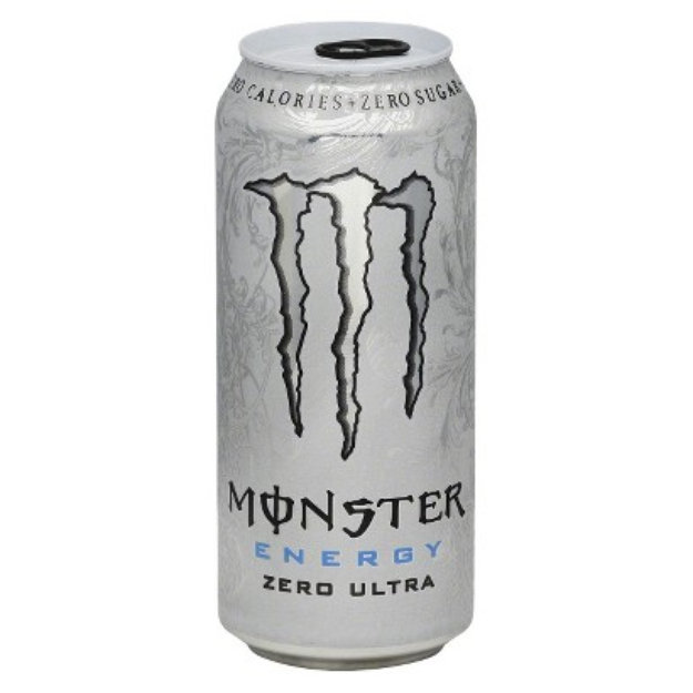 Monster Energy Zero Ultra Reviews 2019