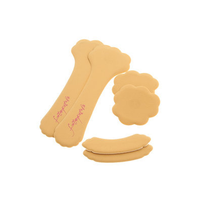 Foot Petals - Triple Threat Triple Pak (Buttercup) Remedies Foot Care