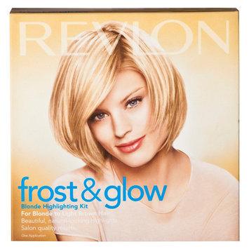 Revlon Frost & Glow Highlighting Kit, Blonde/Light Brown Hair