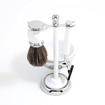 Kohls 4-pc. Mach3 Shaving Kit (White)