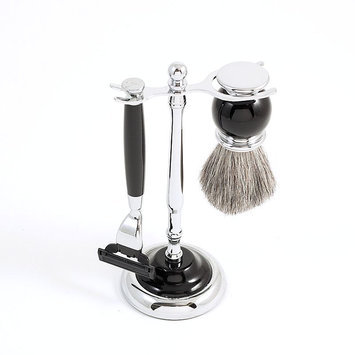 Kohls 3-pc. Mach3 Shaving Kit (Black)