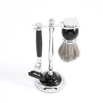 Kohls 3-pc. Mach3 Shaving Kit (Black)