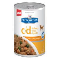 Hill's Prescription Diet Hill'sA Prescription DietTM c/d Urinary Tract Health Dog Food