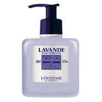 L'Occitane Lavender Harvest Cleansing Hand Wash