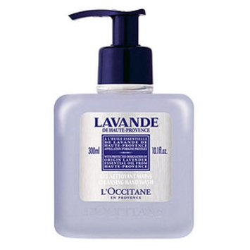 L'Occitane Lavender Harvest Cleansing Hand Wash
