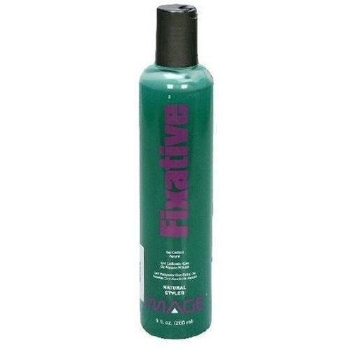 Image By Image Fixative Gel Natural Styler 9 Oz Reviews 2019