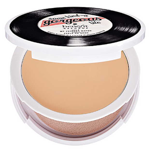 Benefit  Cosmetics some kind-a gorgeous concealer