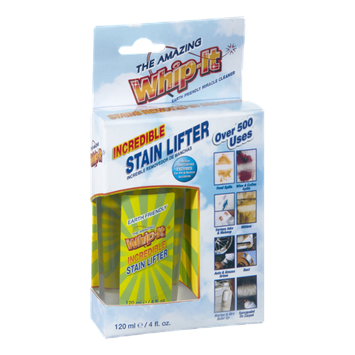 Whip-It Incredible Stain Lifter