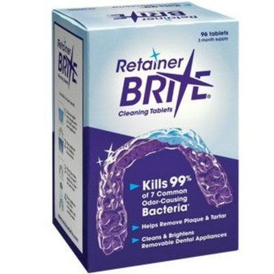 96 Tablet Retainer Brite (3 months supply)